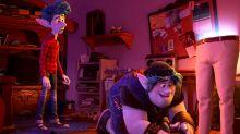 Chris Pratt explains why Pixar's 'Onward' is ultimate guy-cry movie