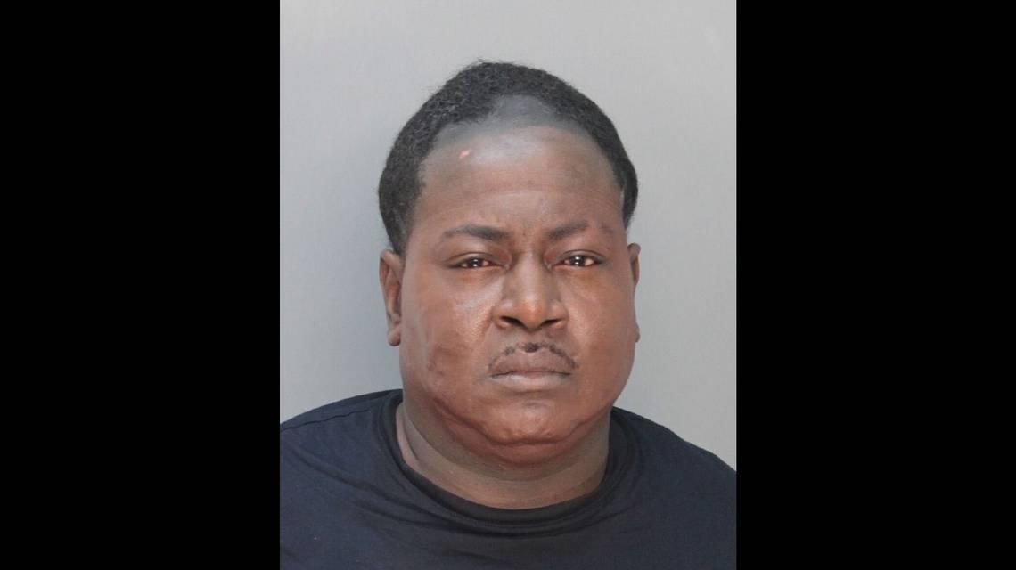 Miami rapper Trick Daddy arrested on DUI and cocaine possession charges