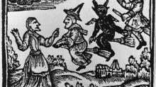 La invención de la brujería satánica: al principio nadie creía pero después vino la 'caza de brujas'