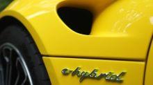 ¿Qué es un auto híbrido y cómo funciona? Aquí te lo explicamos