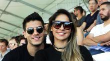 Mayra Cardi e Arthur Aguiar dão carro de R$ 100 mil para babá da filha