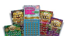 Scientific Games Congratulates Florida Lottery On 7th Consecutive Year Of Record-Breaking Year Sales