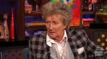 Rod Stewart calls Elton John's retirement tour 'dishonest' and 'not rock 'n' roll'