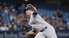 Closing Time: Mike Minor, shutdown reliever