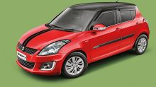 Maruti Suzuki Swift Limited Edition launched in India for Rs 5.45 lakh with extra features