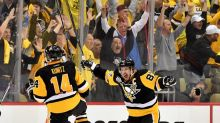 Penguins eliminate Senators in double-OT Game 7 classic
