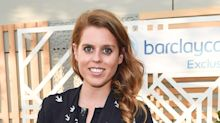 Princess Beatrice almost had a totally different name