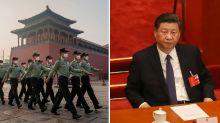 'Facing real threats': China preparing for 'worst case scenario' amid rising tensions
