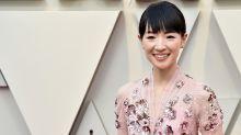 Marie Kondō sort un livre de rangement pour enfants
