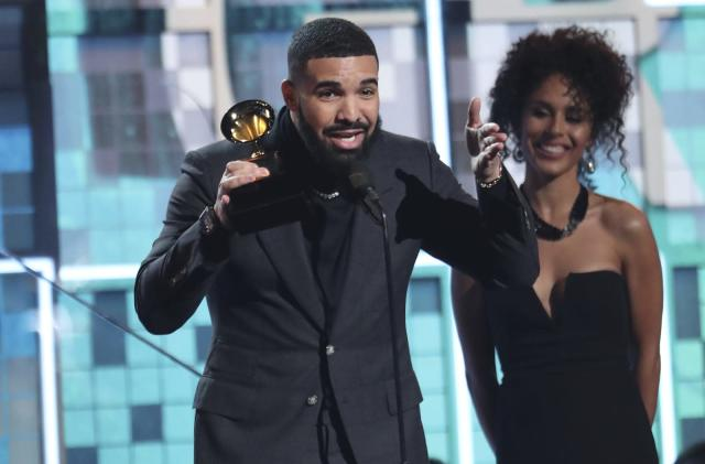 A decade later, Drake's 'So Far Gone' mixtape hits streaming services