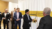 Sprint unveils 5G experience center at OP headquarters