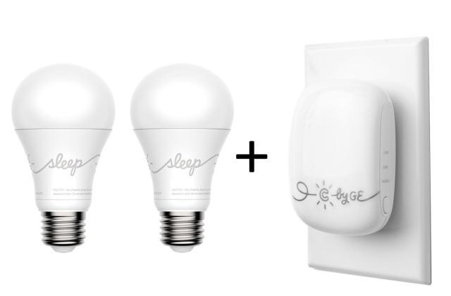 GE's latest smart lighting includes Alexa and HomeKit options