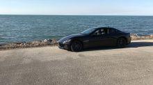Touring the Keys in the Maserati GranTurismo MC