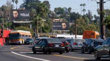 Yelle: de mystérieux panneaux publicitaires pour leur nouvel album fleurissent à Los Angeles