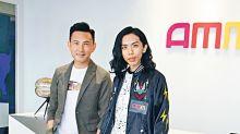 宣傳子公司AMM新節目 林文龍與亞視劃清界