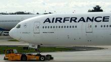Air France raises pay offer in bid to end strikes