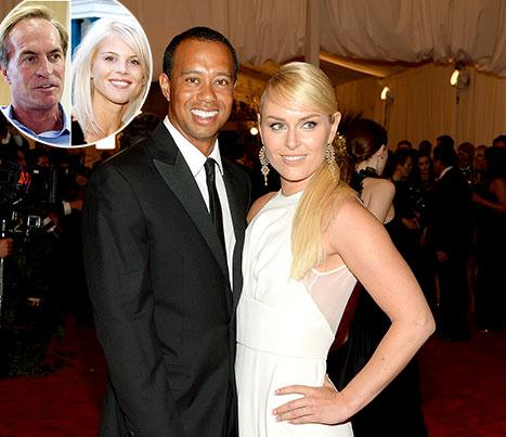 tiger woods dating lindsey vonn latest news Tiger woods and lindsey vonn have split after three years of dating, vonn confirmed via facebook on sunday, may 3 -- read her statement.