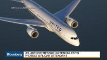 United Airlines Caught Up in Revenge-Porn Lawsuit