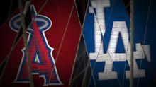 Angels vs. Dodgers Highlights