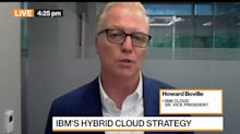 IBM Expands Cloud to Daimler