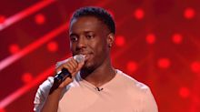 The Voice UK contestant with stutter wows the coaches