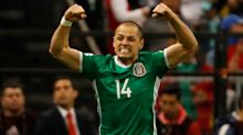 Chicharito ties Mexico scoring record in 2-0 World Cup qualifying win over Costa Rica