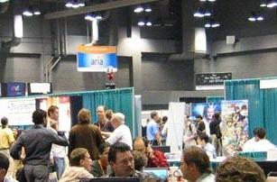 AGC: Out on the show floor