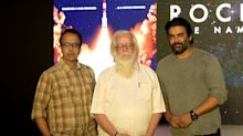 Who Is S Nambi Narayanan, the Man Madhavan Portrays in 'Rocketry'?