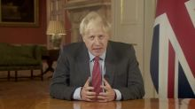 Boris Johnson blames COVID rule breakers for latest wave and warns of new national lockdown