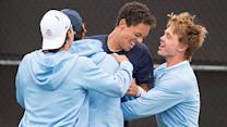 WCC Tennis | San Diego Men Win Back-to-Back