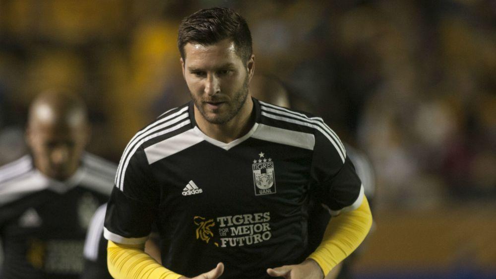 Gignac piensa en retirarse en México y no ir a la MLS