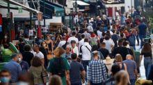 法國新增1萬4412人染疫 累計確診52萬7446例