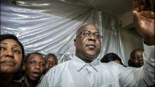 Verfassungsgericht im Kongo bestätigt Tshisekedis Wahlsieg