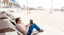 Tel-Aviv façonne l'avenir du voyage
