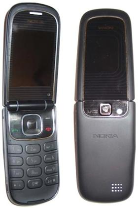 Nokia 3710a, some Motorola (Morrison, perhaps?) get FCC approval for T-Mobile