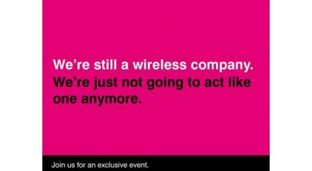 T-Mobile planning March 26th press event, hints at strategy change