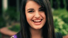 Gotta get down on Friday: See Rebecca Black try out for 'The Four'