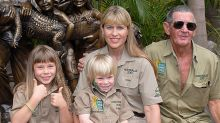 Irwin family hit back after Bindi claims grandfather has 'ignored' her
