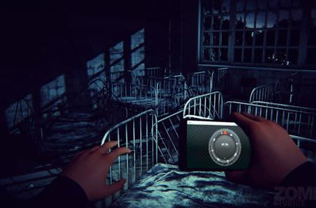 Survival-horror game Daylight delayed to April 29