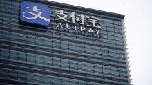 Ant launches blockchain-based cross-border trade platform ahead of $35 billion IPO
