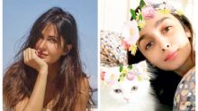 Alia Bhatt's Instagram account just got cuter with Katrina and Cats galore