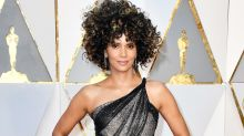 Halle Berry, 50, Shows Off Her Stunning Body in Racy Photo: 'No Fear'