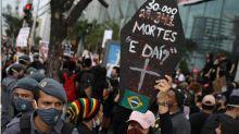 Coronavírus: na contramão do mundo, Brasil flexibiliza quarentena antes de atingir pico de mortes
