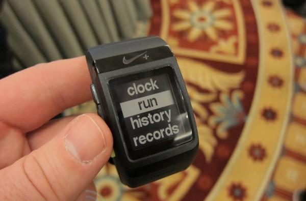 Nike+ SportWatch GPS now on sale, $199 adds geek cred to your workout routine