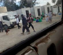 Papua New Guinean police evict asylum-seekers from Australian-run camp, UNHCR decries force used