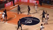 Basket - Jeep Élite - Jeep Élite, 4e journée: le résumé vidéo de Gravelines-Roanne