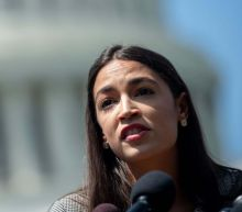 AOC slams 'shrieking Republicans' after comparing migrant detention centers to concentration camps