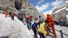 15-Day Amarnath Yatra to Start Mid-July, Number of Pilgrims to be Capped at 5,000