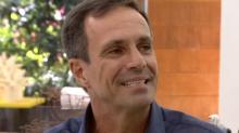 Participante do Jogo de Panelas com voz do Bolsonaro vira piada