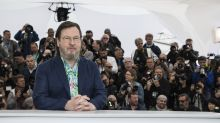 Lars Von Trier responds to furore over 'gross' movie that prompted 100 walkouts at Cannes